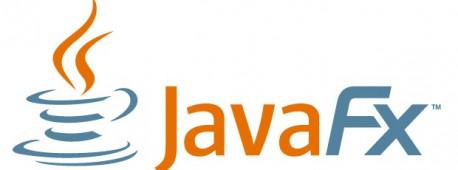 JavaFX формы