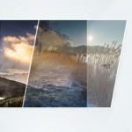 Анимированная CSS3 галерея с разнообразными эффектами