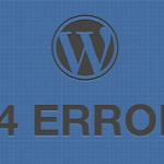 Создание эффективной 404 страницы в WordPress