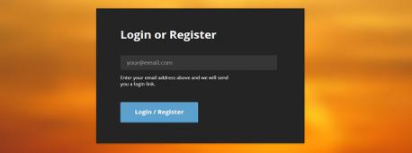 Система регистрации на PHP и MySql